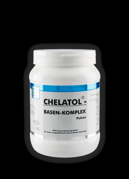CHELATOL® Basen-Komplex