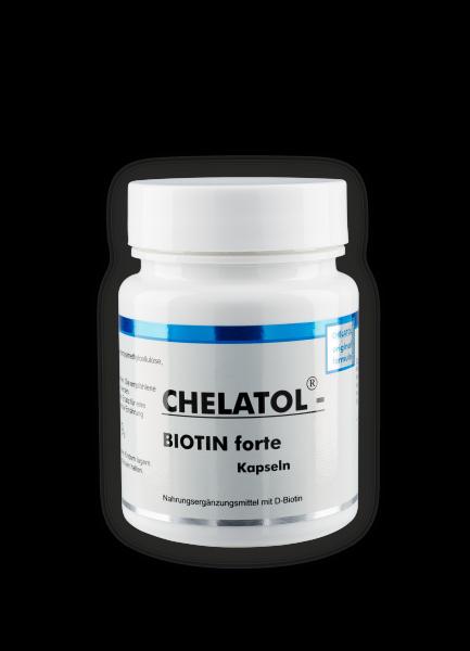CHELATOL® Biotin forte